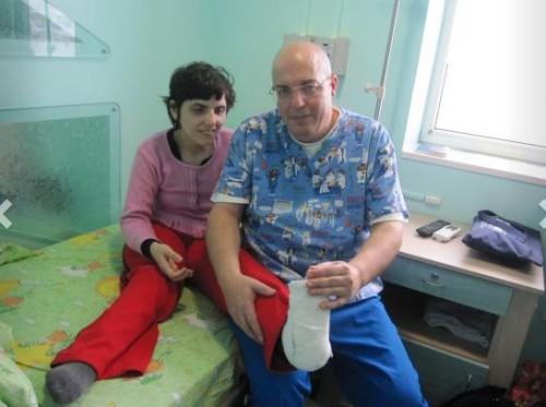 Ортопед доплаща за лечението на пациентите си