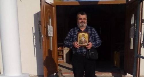 Да помогнем на иподякон Иван Стоянов да се пребори със здравословните проблеми