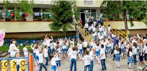 Благотворителност за Гого от Детска градина Светлина