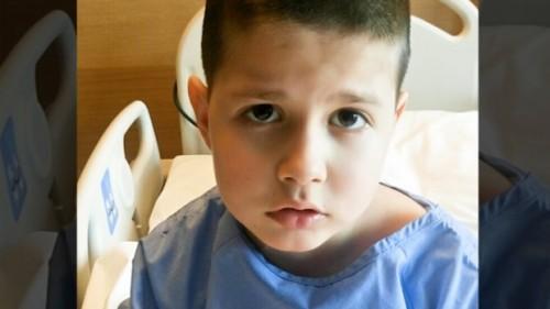 Да помогнем на малкия Станислав да живее!