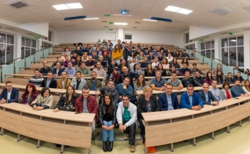 Откриха IT академия за ускорено обучение на програмисти в Бургас