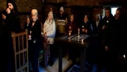 Лопушанският манастир приюти семейство от Сирия
