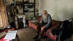 Папата сподели във Фейсбук историята на дядо Добри