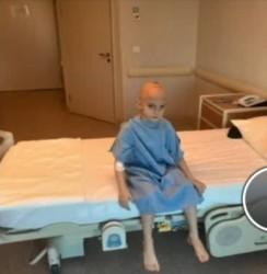 Бащата на Коста моли за пари за химиотерапията на сина си в Истанбул