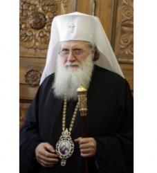 Патриарх Неофит зарадва с подаръци деца, лишени от родителски грижи