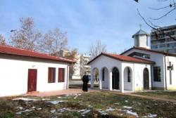 Завършил Кеймбридж свещеник строи старчески дом и приют за бедни в Горна Оряховица