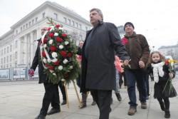 Сирийци, живеещи у нас, благодариха на българския народ