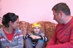 Да помогнем за лечението на 8-годишния Коста