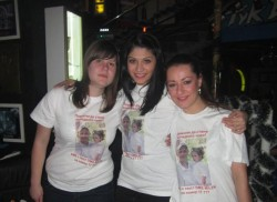 Младежите в Бургас подпомагат благотворителната кауза за Милен