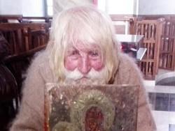 Дядо Добри направи дарение за Лопушанския манастир