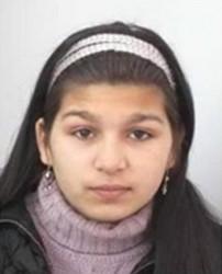 Полицията издирва 16-годишната Галя в неизвестност от 13 дни