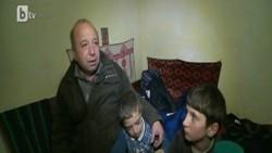 Стотици хора помогнаха на семейството от село Деляновци