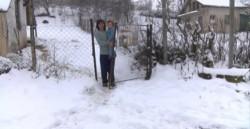 Социално слаба самотна  майка от Хасково има нужда от нашата помощ