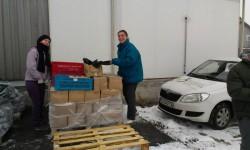 """БХБ и """"България си ти!"""" подпомагат социално слаби хора в България"""