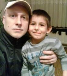 Полицай от Севлиево се бори с непознат за българските лекари рак на мускулите