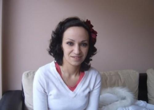 Христина от 5 г. не се дава на рака