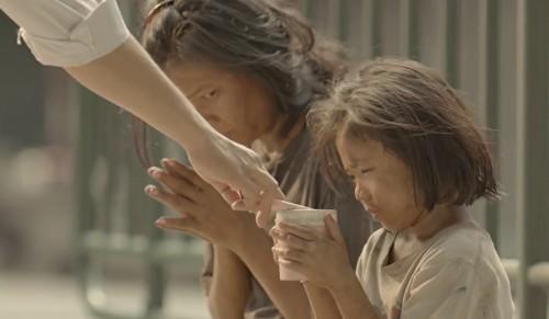 Смисълът да правим добро в тайландска реклама