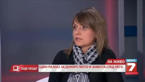 Да помогнем на Валя Коцева