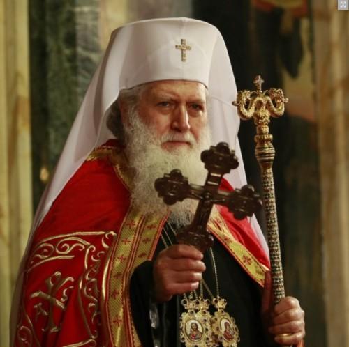"""Патриарх Неофит: """"Животът ни да бъде нагледна проповед"""""""