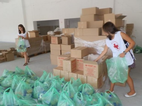 БЧК започва кампания в подкрепа на децата в нужда