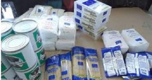 """Програма """"Благотворителност"""" е раздала 71 хил. тона храна за нуждаещите се"""
