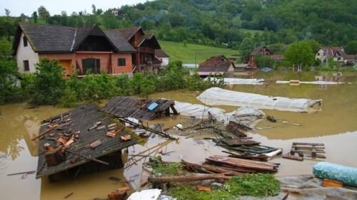 БЧК разкри номер 1466 в помощ на бедстващите на Балканите