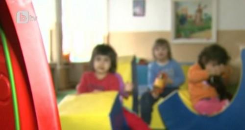 Първите 8 дома за изоставени деца до 3-годишна възраст са закрити