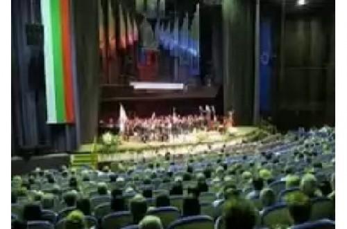Събраха 11 500 лв. за деца на загинали и ранени полицаи и военни