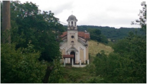 Търсят се доброволци за ремонт на храм в с. Песочница