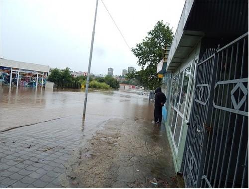 Германско училище изпрати 1400 евро в помощ на пострадали от наводнението