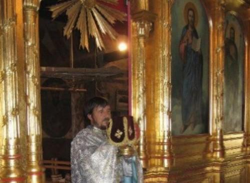 Апел за помощ за отец Димитър Попстоев