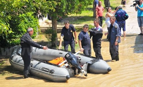 В Бургас започва кампания за подпомагане на бедстващите в Мизия