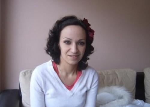 Христина има отново нужда от нашата помощ, за да победи рака