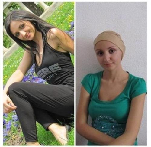 Да помогнем на Наталия за лечение в Германия