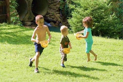 Деца от Мизия отиват на безплатна почивка в Смолян