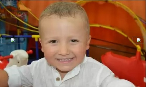 Четиригодишно дете от Бургас се нуждае от 47 хил. евро, за да се пребори с рака
