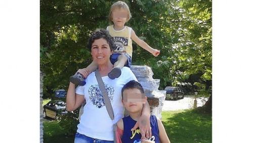 ЗОВ ЗА ПОМОЩ! 40-г. благоевградчанка с 2 деца гасне в болница, ден след ден надеждата й умира, парите за лечение свършиха