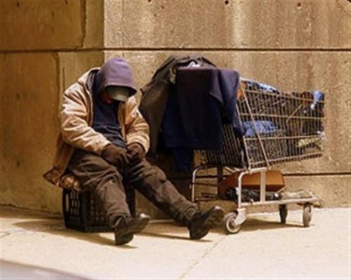 Отварят два кризисни центъра за бездомни в София