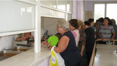От 15-и декември в Пловдив ще заработят 11 социални трапезарии