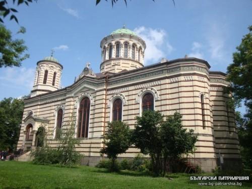 """Благотворителна инициатива в столичния храм """"Св. Николай Софийски"""""""