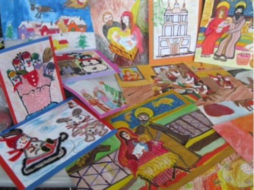 """39 деца от Смолян и страната са наградени в конкурса """"Чудото на Коледа"""""""