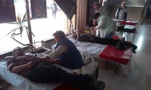 Нужда от спешно кръводаряване в Габрово и Варна