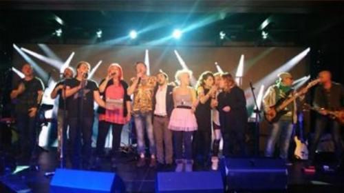 На концерта за Борис Гуджунов събраха 3500 лева