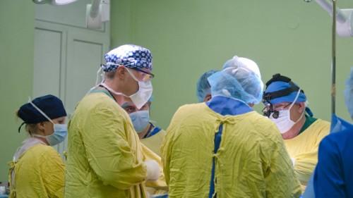 69 българи получиха шанс за нов живот след трансплантации през 2014 г.