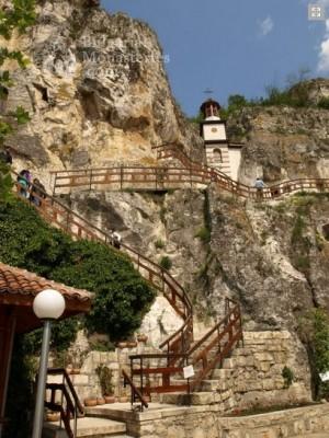 Събират 250 000 лв за Басарбовския манастир