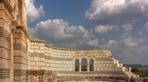 Предстои пълно възстановяване на Голямата базилика в Плиска