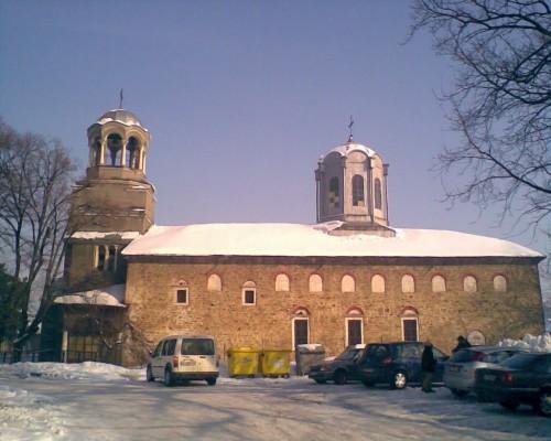 50 000 лв. от фонд Солидарност за пострадала църква в Свищов
