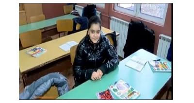 Две петокласнички от Пазарджик намериха и върнаха дамска чанта с документи
