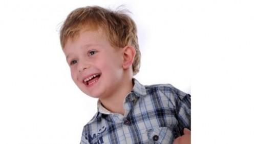 Петгодишно момче с тежки заболявания се нуждае от помощ