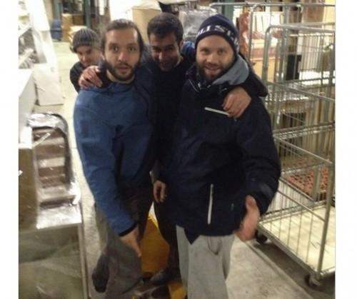Дарителска инициатива на БПЦО Св. св. Кирил и Методий - Хамбург, за пострадалите от наводненията в България